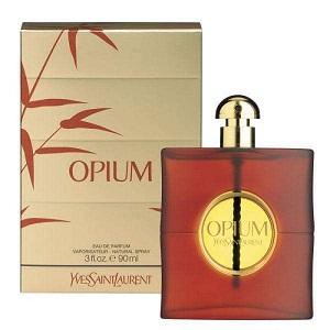 Yves Saint Laurent Opium Women EDP 90ML