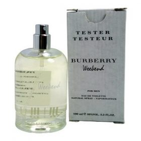 Burberry Weekend for Men EDT 100ML Tester