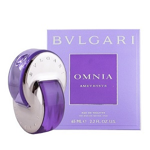 Bvlgari Omnia Amethyste EDT 65ML
