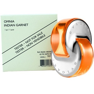 Bvlgari Omnia Indian Garnet EDT 65ml Tester