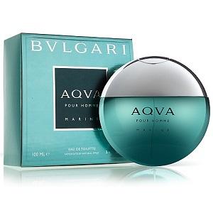 Bvlgari Aqua Pour Homme Marine EDT 100ML