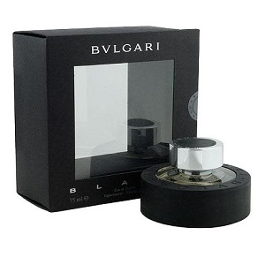 Bvlgari Black For Men EDT 75ML