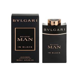 Bvlgari Man in Black For Men EDP 100ML