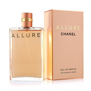 Chanel Allure Women EDP 100ML