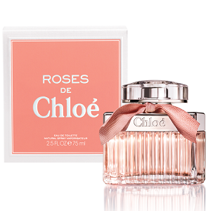 Chloe De Roses for Women EDT 75ML