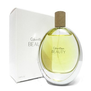 Calvin Klein Beauty for Women EDP 100ML Tester
