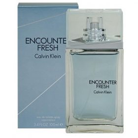 Calvin Klein Encounter Fresh for Men EDT 100ML