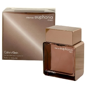 Calvin Klein Euphoria Intense EDT 100ML