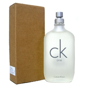 Calvin Klein One EDT 200ML Tester