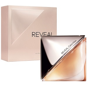 Calvin Klein Reveal for Women EDP 100ML