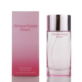 Clinique Happy Heart for Women EDP 100ML