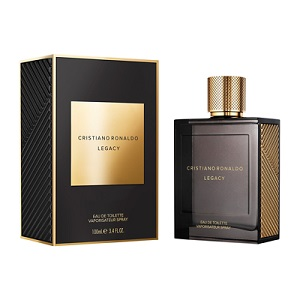 Christiano Ronaldo Legacy for Men EDT 100ML