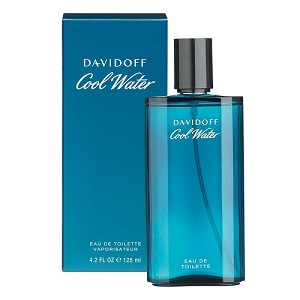 Davidoff Cool Water Men EDT 125ML