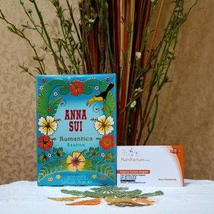 Anna Sui Romantica Exotica For Women EDT 75ml