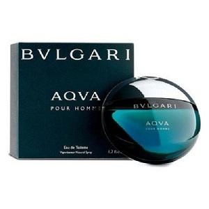 Bvlgari Aqua for Men EDT 15ml (Miniature)