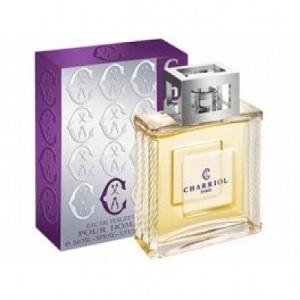Charriol Pour Homme EDT 5ml (Miniature)