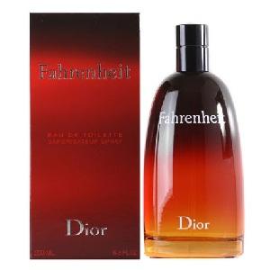 Christian Dior Fahrenheit Men EDT 200ml