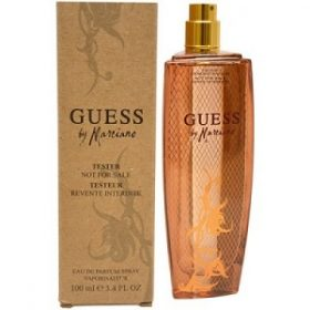 Guess by marciano for women tester EDP 100ml