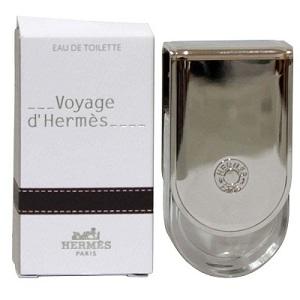 Hermes Voyage D'hermes Unisex EDT 5ml (Miniature)