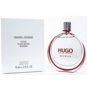 Hugo Boss Women Eau De Parfum 75ml (Tester)