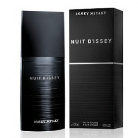 Issey Miyake Nuit D'issey Pour Homme EDT 125ml
