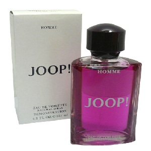 Joop! Homme For Women EDT 125ml (tester)