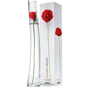 Kenzo Flower For Women EDP 100ML