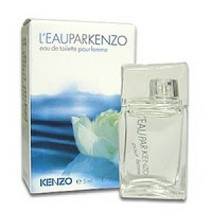 Kenzo L eaupar for Women EDT 5ml (Miniature)
