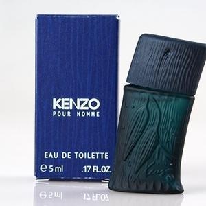 Kenzo Pour Homme EDT 5ml (Miniature)