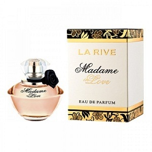La Rive Madame in Love For Women EDP 90ml