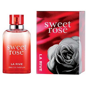 La Rive Sweet Rose For Women EDP 90ML
