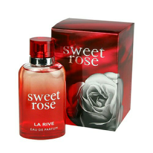 La Rive Sweet Rose For Women EDP 30ml