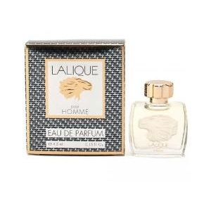 Lalique Pour Homme Lion For Men EDP 4,5ml (Miniature)