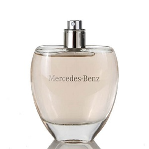 Mercedes Benz For Women EDP 90ml (Tester)