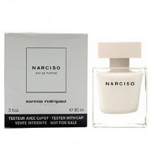 Narciso Rodriquez For Women EDP 90ml(Tester)