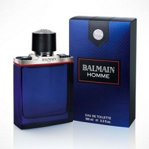 Pierre Balmain Homme For Men EDT 100ml