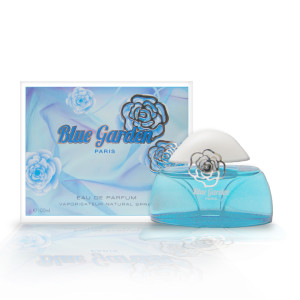Remy Latour Blue Garden EDP 100ML