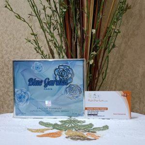 Remy Latour Blue Garden EDP 100ML