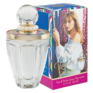 Taylor Swift Taylor for Women EDP 100ml