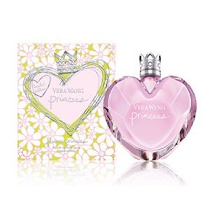 Vera Wang Flower Princess For Women EDT 100ml