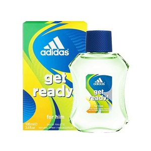 Adidas Get Ready For Him EDT 100ML