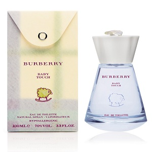 Burberry Baby Touch For Unisex EDT 100ml