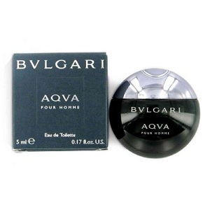 Bvlgari Aqua for Men EDT 5ml (Miniature)