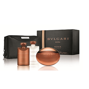 Bvlgari Aqva Amara For Men Giftset