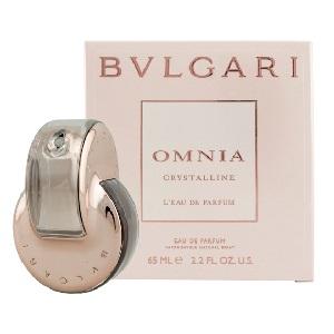 Bvlgari Omnia Cristalline L'Eau De Parfum 65ml
