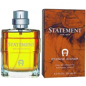 Etienne Aigner Statement for men EDT 125ml
