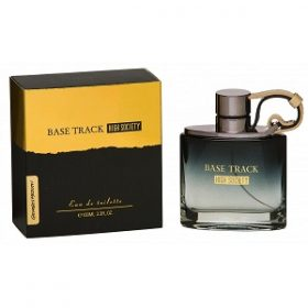 Georges Mezotti Base Track High Society For men EDT 100ML