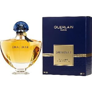 Guerlain Shalimar for Women EDP 90ml
