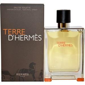 Hermes Terre D Hermes for Men EDT 200ml