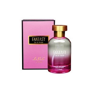 La Perle La Parfum Fantasy For Women EDP 100ml